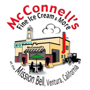 McConnell's Fine Ice Cream