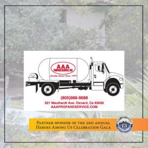 AAA Propane Services